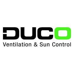 Tony Van Hove werkt met DUCO